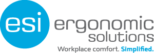 ergonomic logo